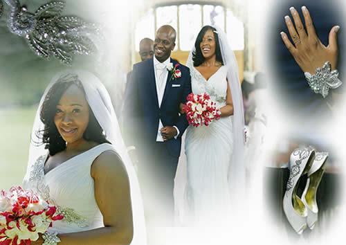 Semi-bespoke Bridal Service