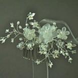 Bridal Hair Comb
