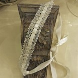 Braided Ribbon - Bridal Hair Band