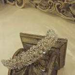 Princess Sparkle - Bridal Hair Wines