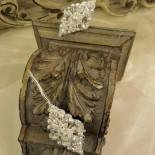 Timeless Glam - Bridal Hair Pin